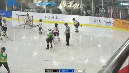 20210522北京市中小学生冰球校际联赛【朝阳实验-史家甲队】第二节