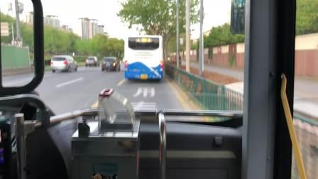 961路公交车(陆家嘴-沔北路军民路)