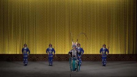 京剧《四郎探母》北京国声京剧团鲁彤,孙震,王超,费翔,崔冉