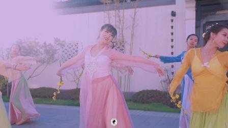 仙美古典舞《春三月》时光正好,微风不燥  【Lady. S舞蹈】青岛舞蹈