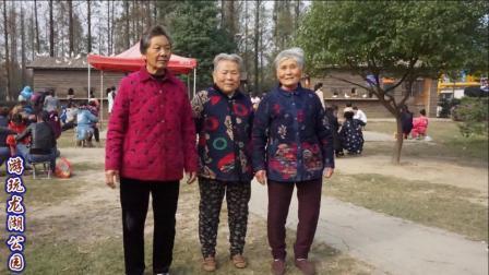 母亲的家乡人(亲人)来淮南2016.5制作:大米