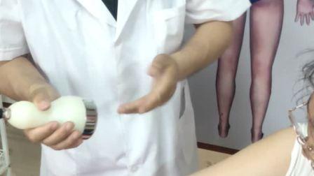 帝风阁经络灸导仪使用方法