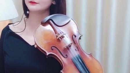 小提琴演奏,舒伯特(小夜曲)。