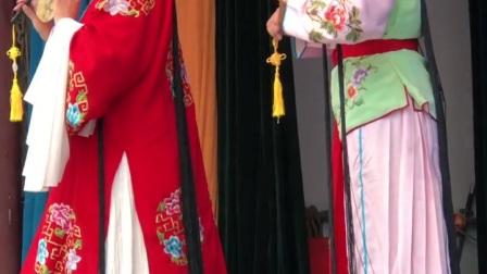 秦腔《火焰驹表花》周至县剧团刘莉石燕(手机版)视频来自的网友