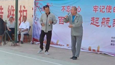 庆祝中国共产党成立一百周年演唱会实况录像((二)