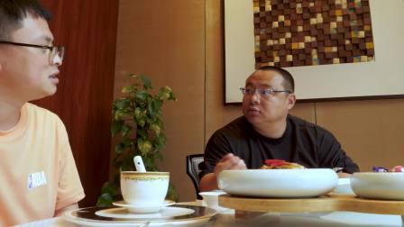 小两口自驾北京到三亚,3200公里奥迪e-tron驾驶体验,续航很给力
