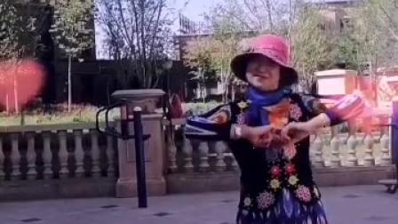 民族舞跳起来!生命在于运动,跳起来!🤗🤗🤗
