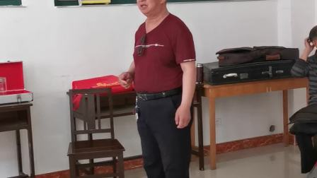 王瑞令、唐广兰演唱吕剧《寻子记》选段