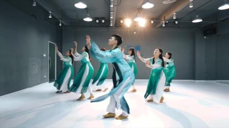 ✨✨会跳舞的人真的很美😍 #城市舞集中国舞班学员结课视频#