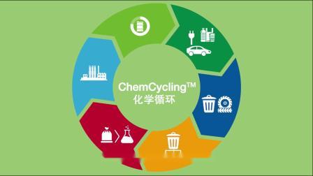 """化学循环:实现从塑料垃圾到原始级产品的""""闭环"""""""
