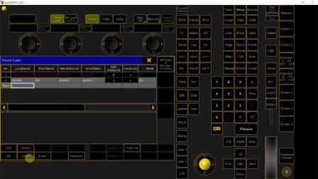 grandMA2系列控台高版本灯库在3.2版本控台上无法配接的问题解决办法(一)