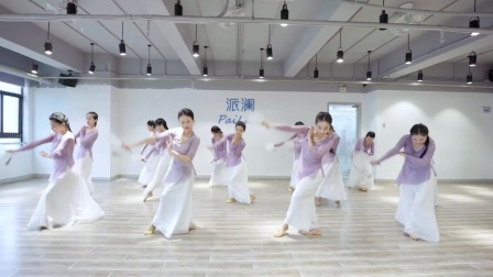 坚持练舞🌼舞蹈的精髓才会渗透到你的血液里🌹#城市舞集古典舞#