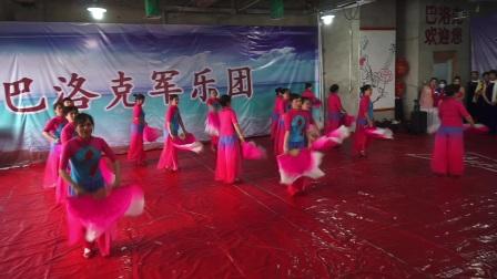 2021.6.5舞蹈:《我的祖国》(哈尔滨紫丁香艺术团)地点:哈尔滨道外区(录制:言顺)