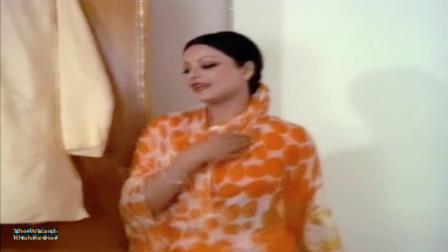 【宝莱坞怀旧】【瑞卡女神】女星 Rekha 70年代电影《与你有缘》插曲 Raja Mere-Aap Ki Khatir