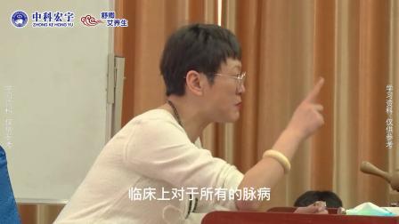 舒卿:中医针灸,舒氏针法,通利三焦,气机三针详解分享!