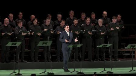 2019年罗西尼歌剧节40周年庆典音乐会 指挥:Carlo Rizzi Rai国家交响乐团