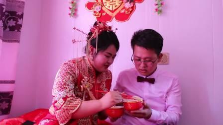 【刘印&柳忠伟】新婚留念