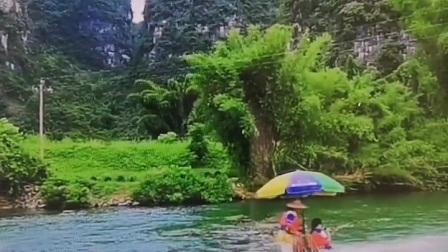 桂林山水甲天下仙境美景在桂林