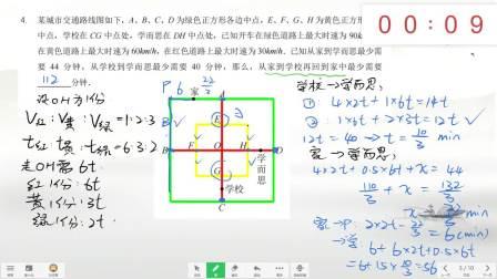 四春北京数学兴趣小组习题课第13讲