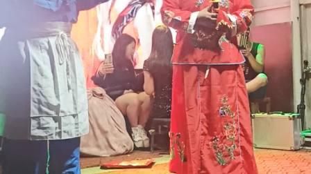 豫东红脸王:随海林:窦秀兰
