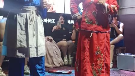 豫东名唱:随海林窦秀兰夫妇