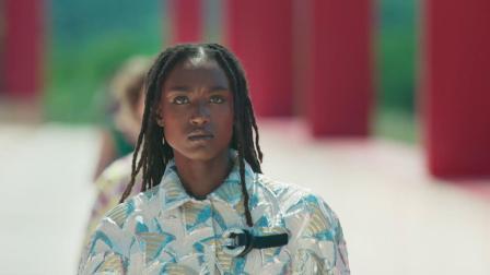 Louis Vuitton 2022 早春女装系列
