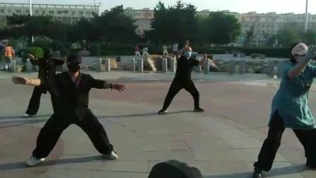 松原街舞哥