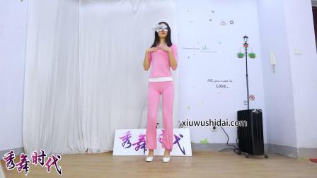 秀舞时代 小敏 Apink LUV 舞蹈 2