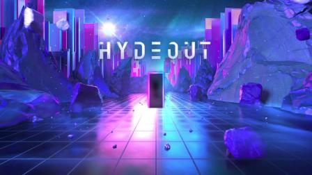 """数字音乐娱乐平台 """"Hydeout: The Prelude"""""""