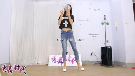 秀舞时代 小敏 Apink LUV 舞蹈 3