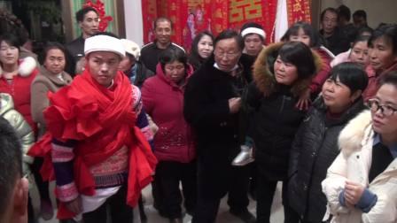 贵州 金沙 桂花乡《王宇张桂容婚礼第三集》苗族婚礼  熊超摄影
