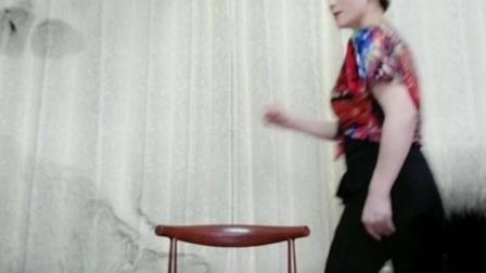 小插曲《椅子舞》
