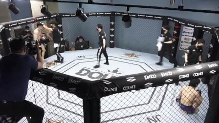 Double G Fighting Championship 08- 2021.6.19