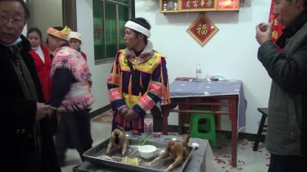 贵州 金沙 桂花乡《王宇张桂容婚礼第五集》苗族婚礼  熊超摄影
