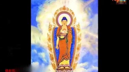 我在佛教歌曲《大日如来心咒》截了一段小视频