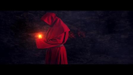 音乐短片 沙漠mv sabaku