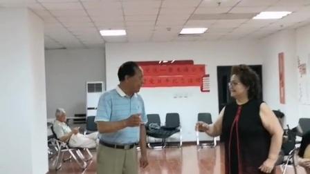 扬乃童、刘金宏《沙家浜》