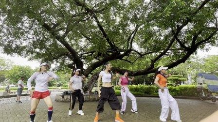 深圳英英炫舞团1905爱情故事20210626