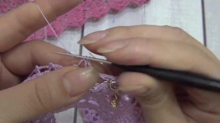 小飞鱼视频教程  猫猫毛线屋  猫猫编织教程