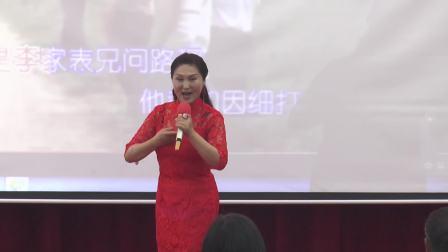 郓城县东城社区 庆祝建党100周年 文艺汇演