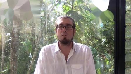 第13届IAI最具创造力大奖——Laurent Troost(获奖感言)