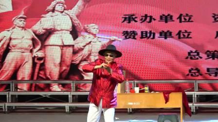 资中县百事通同乐艺术团庆祝中国共产党成立100周年文艺演出