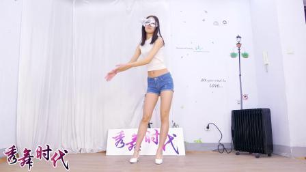 秀舞时代 小敏 T-ara Day By Day 舞蹈 电脑版 2 正面