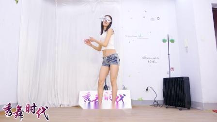 秀舞时代 小敏 T-ara Day By Day 舞蹈 电脑版 3 正面