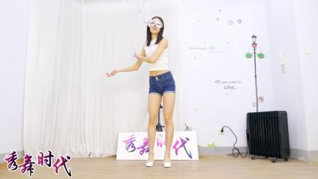 秀舞时代 小敏 T-ara Day By Day 舞蹈 电脑版 4 正面