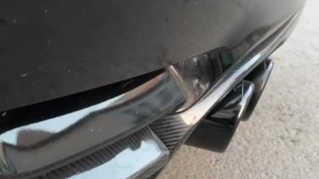 BMWF36双门轿跑430i 更换Repose智能阀门排气 屏蔽GPF过滤器 写入回火放炮程序🔥