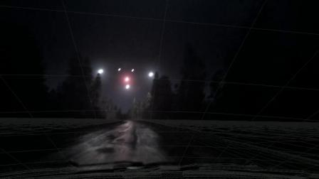 TR-3特效动画