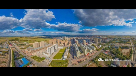 我的截图编制好的视频作品下:大美龙江魅力巴彦县文化古城,我的家乡