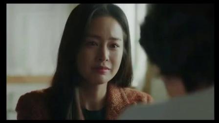 韩剧:金泰熙告诉闺蜜自己即将离开,姐俩抱头痛哭好伤心