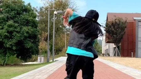 杭州舞时舞刻少儿urban教学视频|可乐老师